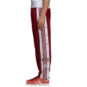 NWT $80 ADIDAS ORIGINALS Adibreak Track Pants XL